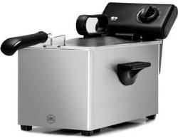 OBH Nordica Deep Fryer 3L