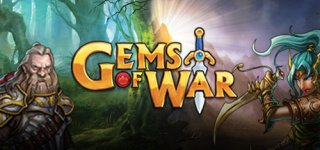 Gems of War til PC