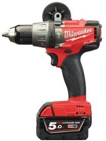 Milwaukee M18 CDD 502 (2x5,0Ah)