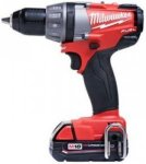Milwaukee M18 CDD 202 (2x2,0Ah)