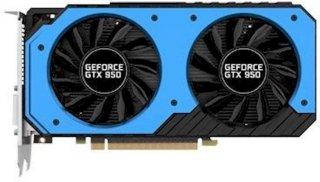 Palit GeForce GTX 950