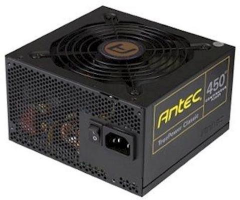 Antec 0-761345-07700-2