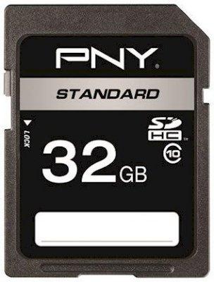 PNY SD32GSTA-EF