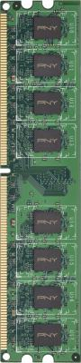 PNY DIMM DDR2 800MHZ 2GB