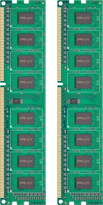 PNY DIMM DDR3 1333MHZ 16GB