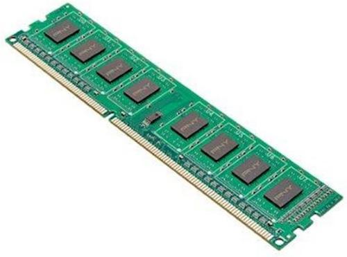 PNY DDR3 1333MHz 4GB