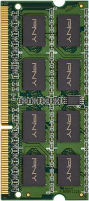 PNY SODIMM DDR3 1600MHZ 4GB (MN4GSD31600-Z)