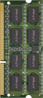 PNY SODIMM DDR3 1600MHZ 4GB