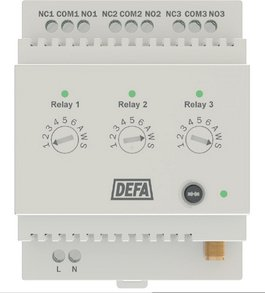 Defa Home Relay DIN