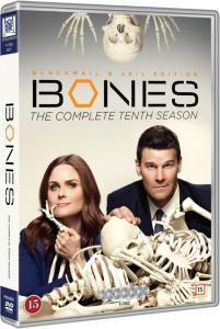 Bones: sesong 10