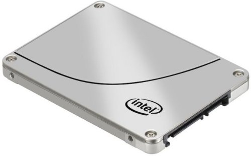 Intel DC S3510 SSD 480GB