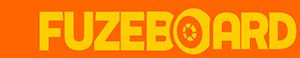 Fuzeboard.no logo