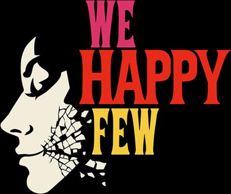 We Happy Few til PC