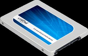 Crucial BX200 240 GB