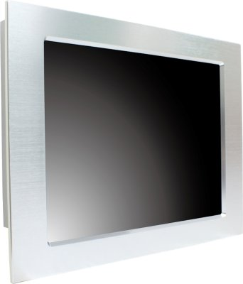 """Iwill AluFrame 10,4"""" 4:3 Touch OpenFrame (800x600)"""