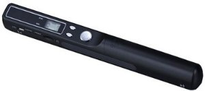 Lumigraph Handy Scan Portable Scanner