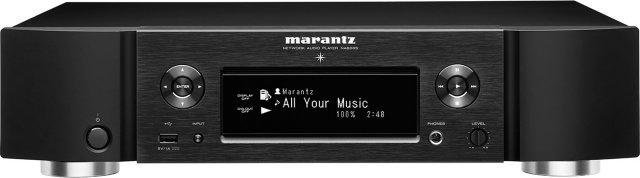 Marantz NA6005