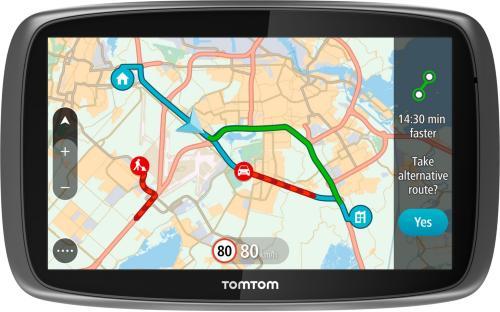 Tomtom Go 610
