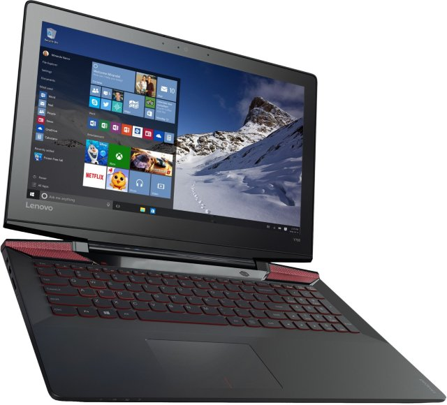 Lenovo IdeaPad Y700 (80NV00R1UK)
