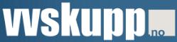 VVSkupp.no logo
