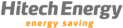 HitechEnergy.no logo