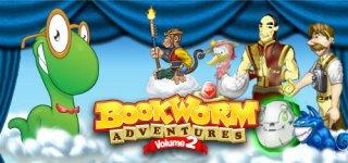Bookworm Adventures Volume2 til PC