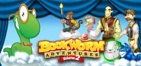 Bookworm Adventures Volume2 til PC
