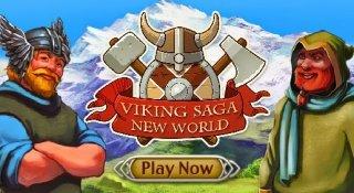 Viking Saga: New World til PC