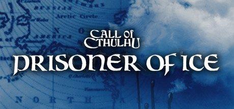 Call of Cthulhu: Prisoner of Ice til PC