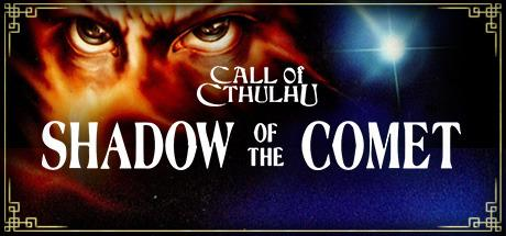 Call of Cthulhu: Shadow of the Comet til PC