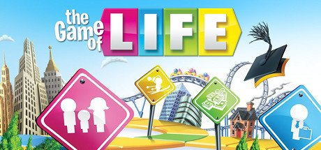 THE GAME OF LIFE: Spin to Win til PC