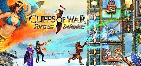 Cliffs of War: Fortress Defenders til PC