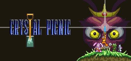 Crystal Picnic til PC