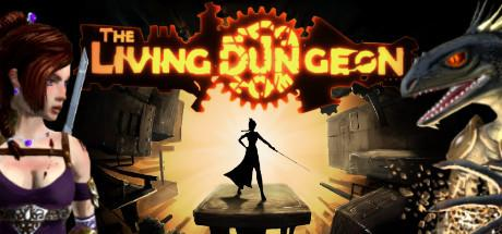 The Living Dungeon til PC