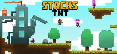 Stacks TNT til PC