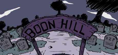 Welcome to Boon Hill til PC
