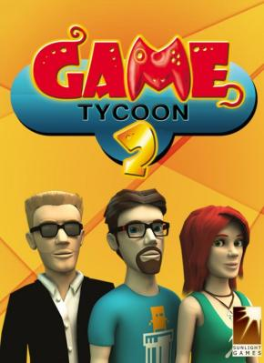 Game Tycoon 2 til PC