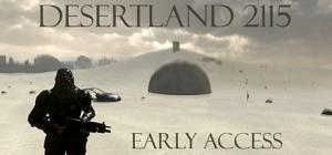 DesertLand 2115