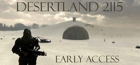 DesertLand 2115 til PC