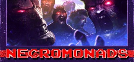 Necromonads til PC