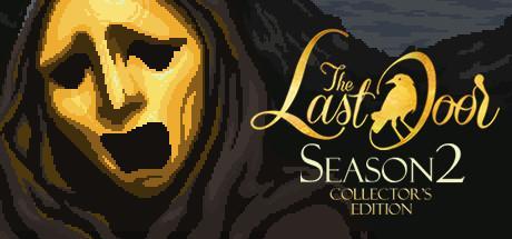 The Last Door: Season 2 til PC