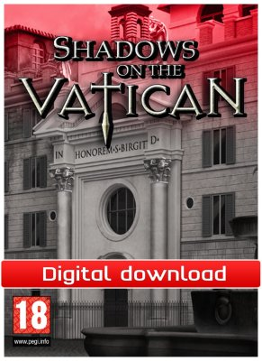 Shadows on the Vatican til PC