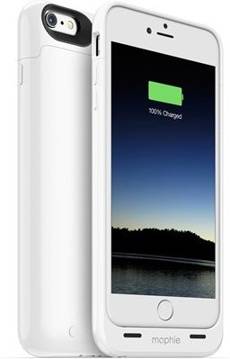 Mophie Juice Pack Air (iPhone 6 Plus)