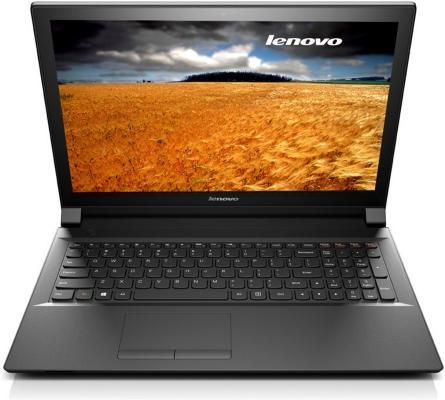 Lenovo IdeaPad B50-80 (80EW03D8MX)