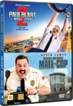 Mall Cop 1 & 2