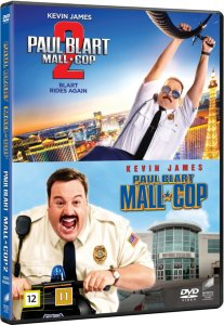 Mall Cop 1 & 2