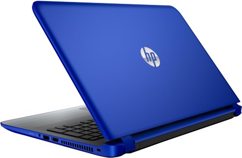 HP Pavilion 15-ab124no
