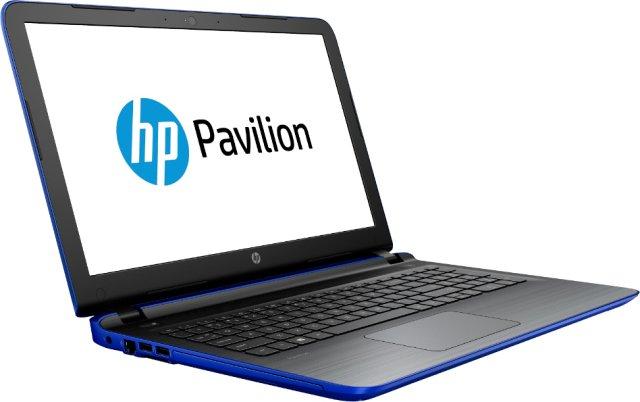 HP Pavilion 15-ab133no