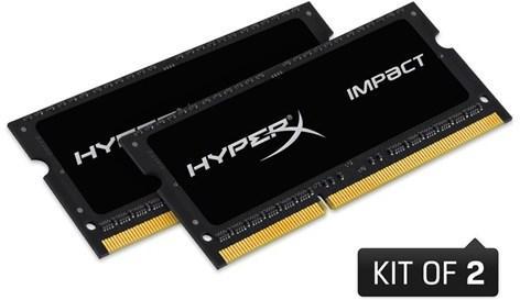Kingston HyperX Impact DDR3L 2133MHz 8GB