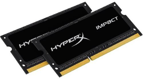 Kingston HyperX Impact DDR3L 1866MHz 8GB (2x4GB)